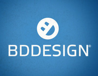 BDDESIGN  NEW LOGO