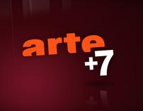 Pourquoi arte + 7