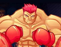 Pro Boxing (2009)