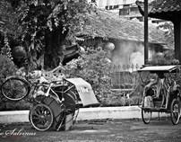 Street Hunting bareng Pontianak Photographer Community