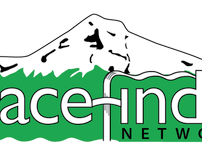 Peacefinder Networks Logo
