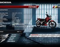 Honda CS1 Concept