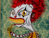 Mc Monster