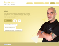 Ruy Matheo - Personal Trainer