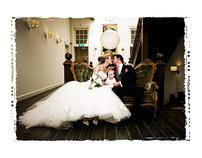 Wedding, Married