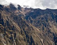 CAÑON DEL COLCA (AREQUIPA, PERU)