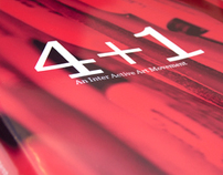 4+1 Interactive Magazine