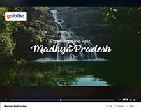 Cinemagraph Madhya Pradesh