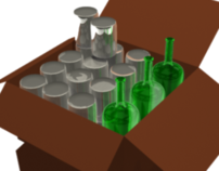 3D Boxes Full