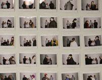Fotoroman (Public Performance Installation)