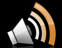 RINGTONE FEEDER LOGO