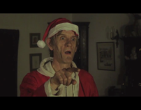 Bloody Love Christmas (short film) 2011