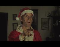 Bloody Love Christmas (short film) 2011
