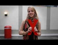 TEDxRotterdam Theme Video (2011)