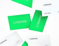 LOGWISE — Branding & Web