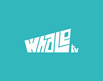 Whale tv