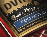 Dvin, Armenian brandy