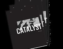 Catalyst - WIP Senior Thesis