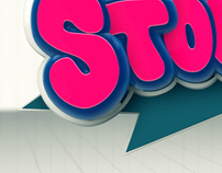 Stooshe Animated Logos