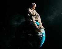 BAMBAM - 'riBBon' HIGHLIGHT MEDLEY FILM / VFX