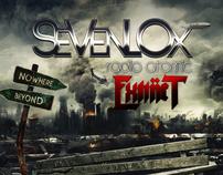 "SevenLox - Radio Atomic ""EXTINCT"""