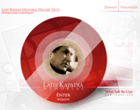 LKMWT - Latif Kapadia Memorial Welfare Trust