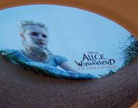 Walt Disney - Alice in Wonderland Ambient