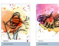 Zen Sayings Book Illustrations