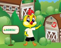 Agroli - facebook contest