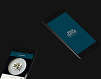 First Served, branding and identity