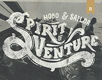 HOBO AND SAILOR. Vintage compilation