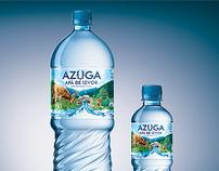 Azuga apa de Izvor
