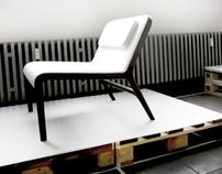 Denmark Updated ( Danish design furniture, exhibition)