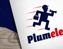 Plumelec Branding