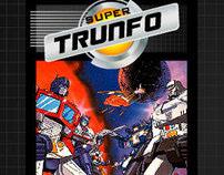 Super Trunfo Transformers