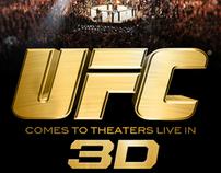 UFC 3D Live