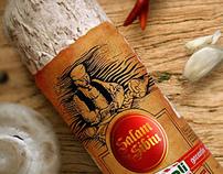 Caroli Salam de Sibiu