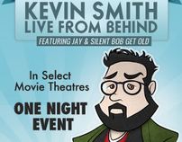 Kevin Smith Live