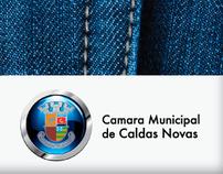Câmara Municipal de Caldas Novas - GO