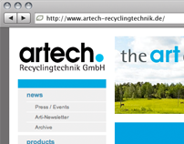 Artech Recycling Technology