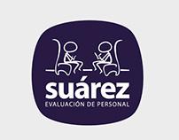 Suárez | Evaluación de personal