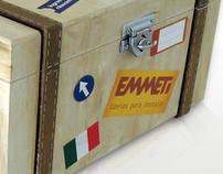 Campanha Viagem ROMA - Emmeti