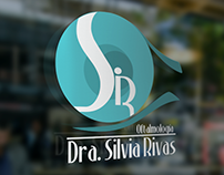 Dr. Silvia Rivas / Branding