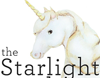 The Starlight Studio - Etsy Shop