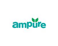 Rebranding Ampure Water Purifiers | CAM | Water & You