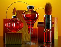 Odd Perfume