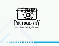 logo photogrphe