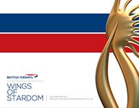 IIFA & British Airways - Intergration