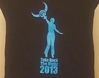 John Carroll University's TBTH 2013 T-Shirt