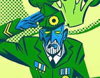Los ejércitos bioactivos (Principia Magazine)